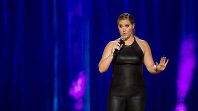 "Amy Schumer Rants About ""Gun Nuts"" Despite Her Lack of Gun Knowledge - Amy Schumer, gun control group   s  favorite  advocate, decided to go on a gun rant in her latest Netflix special, The Leather Special. In her rant, Schumer attempts to use sarcasm and    humor        assuming you find her funny     to go after lawful gun owners. The problem with her rant is his logic is severely flawed. She   s simply spewing the typical gun control talking points. Schumer  explains she got into the gun control debate when two women were shot and killed in a movie theater when"