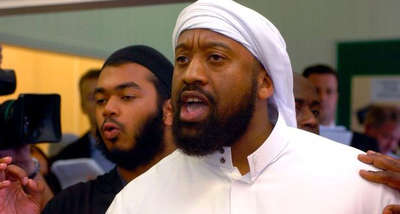 London Terrorism Suspect Named As Hate Preacher Abu Izzadeen - Press reports are circulating that the terrorist responsible for the attack on Westminster Bridge in London, has been named as Abu Izzadeen, born Trevor Brooks from Clapton in Hackney, an infamous UK-born hate-preacher amd Islamic extremist who had been convicted for raising funds for terrorism. Suspected attacker Abu Izzadeen, here heckling John Reid at an event in Leyton. https://t.co/g1vLdbLT8F     Tom Peck (@tompeck) March 22, 2017 Suspected London Terrorist Named As Hate preacher Abu Izzade