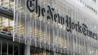 "New York Times tends to downplay Democrats' scandals - The New York Times talks a big game about holding the powerful to account, but it doesn't always seem to make good on that boast. In fact, if you're on the left side of the aisle, there's a decent chance someone at the Times will make an effort to downplay your scandal. There have been two clear examples of just that in the past five days. The first of such instances occurred on Saturday in a report titled, ""Inquiry Into Bernie Sanders's Wife May Tarnish His Liberal - MadSPace 2017 Daily Alternative Conservative Controversial Conspiracy News"