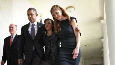 Report: Obama official 'unmasked' Americans at an alarming rate in 2016 - A report from Fox News says that former Ambassador to the United Nations Samantha Power unmasked Americans in U.S. intelligence collection at an alarming rate. What is unmasking ? Unmasking is the name for the process of uncovering the identities of U.S. who that are incidentally collected during surveillance of foreign actors by U.S. intelligence agencies. What did Ambassador Power do? According to anonymous sources speaking to Fox News, during the last months of the Obama - MadSPace 2017 Daily Alternative Conservative Controversial Conspiracy News