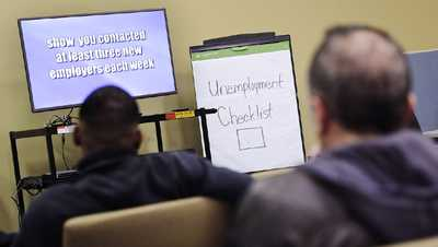 Jobless claims drop to lowest level in 44 years - New claims for unemployment benefits dropped to 222,000 in the second week of October, the Department of Labor reported Thursday, the lowest level in 44 years, as the economy continued to shake off the damage caused by hurricanes that struck the Southeast. Forecasters had expected new jobless claims to decline from the surprising low 243,000 the week before to around 240,000. Low jobless claims are a good sign. They suggest that layoffs are infrequent and accordingly that net job growth is - MadSPace 2017 Daily Alternative Conservative Controversial Conspiracy News