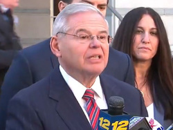 How Bob Menendez's Friends Helped Him Steer Clear of Jail - Gifts to cultivate friendship are not bribes, Abbe Lowell said in his closing in defense of Democratic Sen. Bob Menendez and enough jurors agreed to result in a hung jury and a mistrial. The Biz Markie defense he s just a friend worked. Lowell was worth every penny of the $4.5 million raised and spent by Menendez s legal defense trust. - MadSPace 2017 Daily Alternative Conservative Controversial Conspiracy News