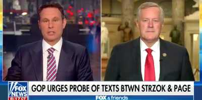 Rep. Meadows: 'Growing Body of Evidence' That Loretta Lynch Coordinated With Comey to End Clinton Probe - Rep. Mark Meadows (R-N.C.) said that there is a growing body of evidence that former Attorney General Loretta Lynch coordinated with the FBI during the Hillary Clinton investigation, suggesting that former FBI Director James Comey lied during testimony. Appearing on Fox & Friends Thursday morning, Meadows, who is the chairman of the Freedom Caucus, explained that his team has obtained documents to build a growing body of evidence that suggests statements made by Comey - MadSPace 2018 Daily Alternative Conservative Controversial Conspiracy News