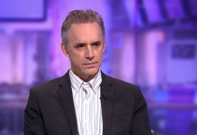 Jordan Peterson Was A Victim Of Vicious Critics - And He Still